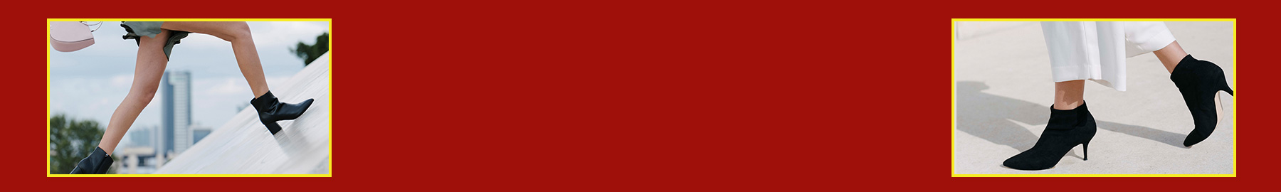 NINE WEST- קולקציית חורף