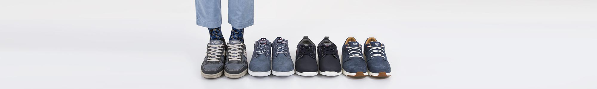 מבצעי נעלי גברים
