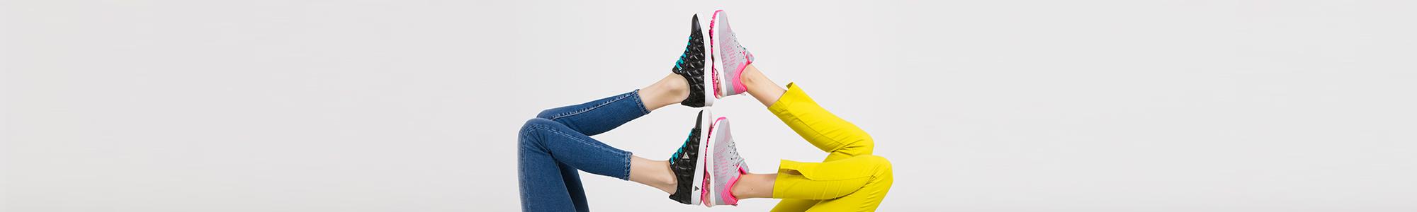 מבצעי נעלי נשים