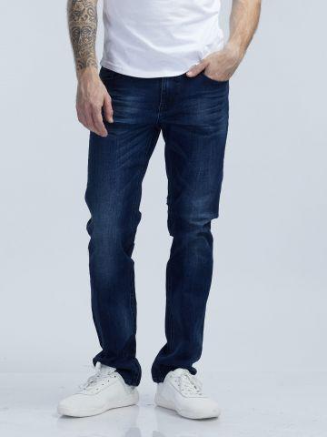 JAMES ג'ינס רחב בגובה המותן