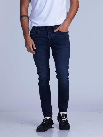 MARTIN ג'ינס סקיני גזרת מותן בינונית