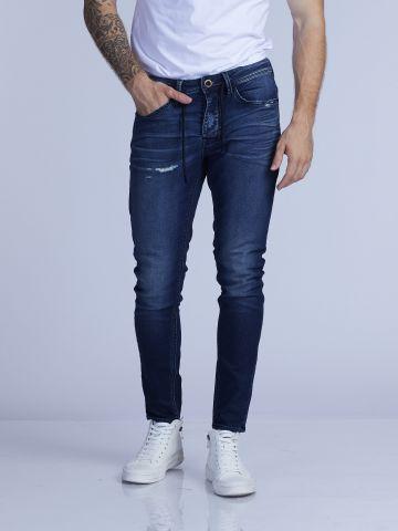 ג'ינס ג'וג בגזרת סקיני