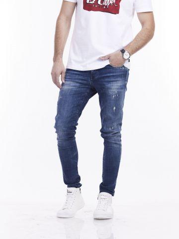 ג'ינס קלאסי MUST
