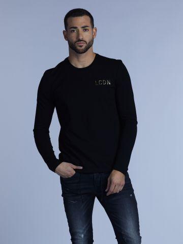 חולצת טי ארוכה בייסיק