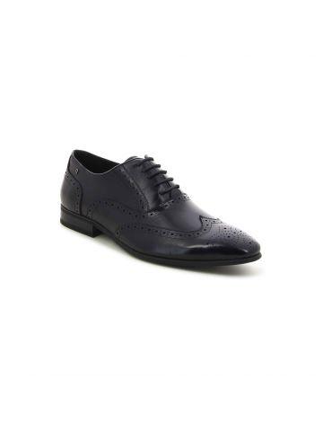 נעלי אלגנט לגברים בסגנון אוקספורד