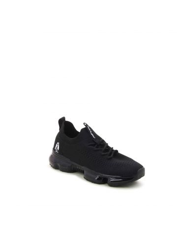 נעלי ג'וגינג עם כרית אוויר