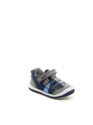 נעלי הליכה חצי פתוחות לקטנטנים