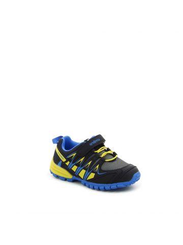 נעלי ספורט מגניבות סולייה משוננת