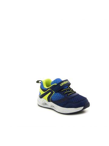 נעלי ספורט צבעוניות עם סקוץ'
