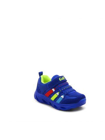 נעלי ספורט פנסים צבעוניות