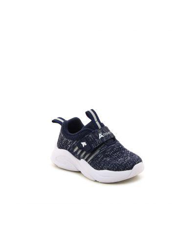 נעלי ספורט רצועת סקוץ' רחבה