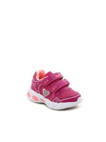 נעלי ספורט לבבות עם פנסים