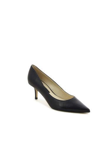 ARLENE נעלי עקב מחודדות קלאסיות