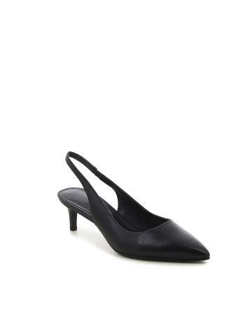 נעלי עקב סלינג בק שפיציות HOLLY