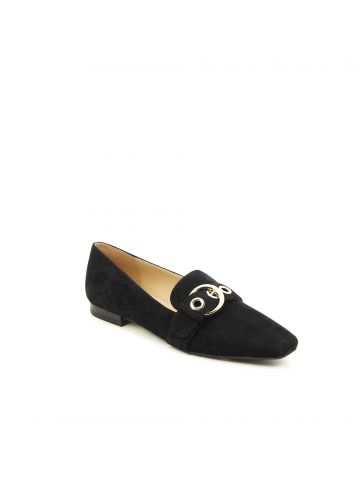 ALAYA נעלי מוקסין מתוכשטות