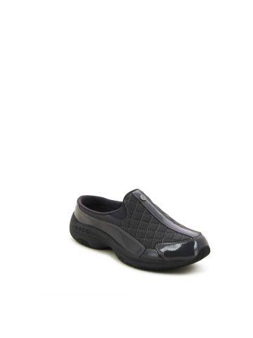 TRAVELTIME12 נעלי הליכה קווילט מבריקות