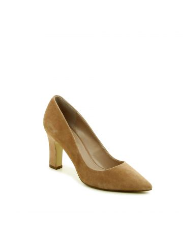 ABIGAIL נעליים אלגנטיות עקב מפוסל