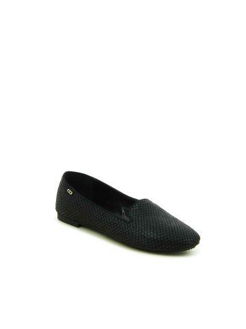 נעליים שטוחות קרוקו GRAZIE