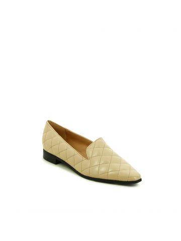 נעלי קווילט מחודדות BRAVI2