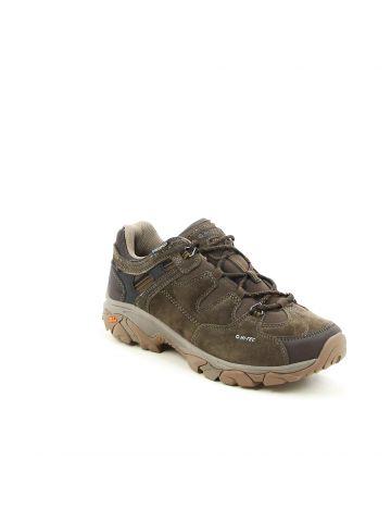 נעלי הליכה וטיולים לגברים HI TEC RAVUS ADVENTURE WP