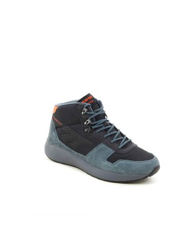 נעלי הליכה וטיולים לגברים HI TEC SIERRA REFLEX MID