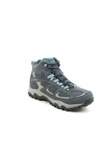 נעלי הליכה וטיולים לנשים HI TEC LIMA SPORT II WP