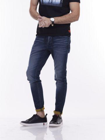 ג'ינס JOGG סקיני נוח