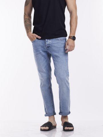 ג'ינס בונו כחול