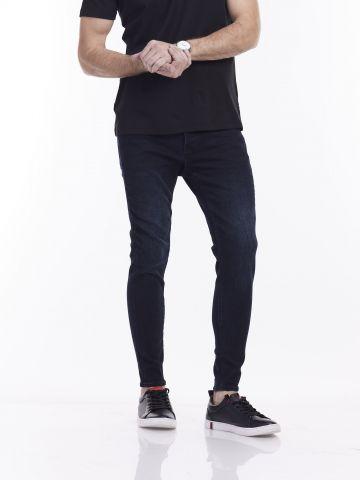 ג'ינס MARTIN כהה קלאסי