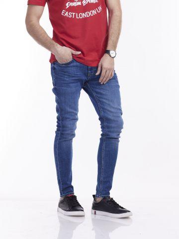 ג'ינס ROOK סקיני הדוק