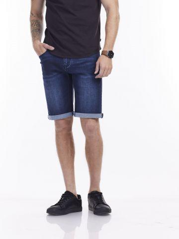 ברמודה ג'ינס קלאסית