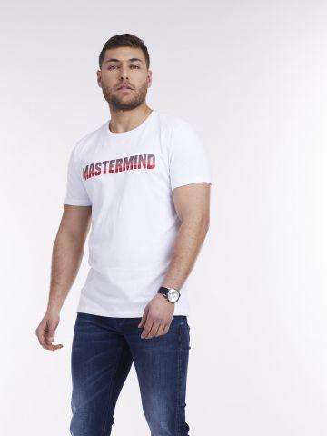 חולצה קצרה MASTERMIND