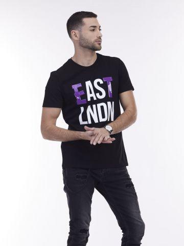 חולצת טי LONDON