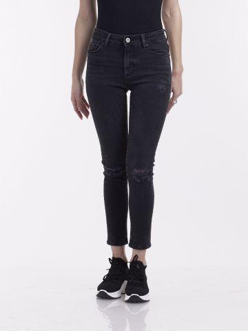 ג'ינס קלאסי כהה