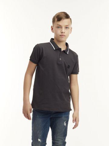 חולצת פולו יומיומית