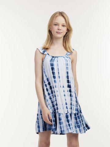 שמלת טאי דאי