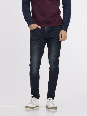 ג'ינס MARTIN משופשף