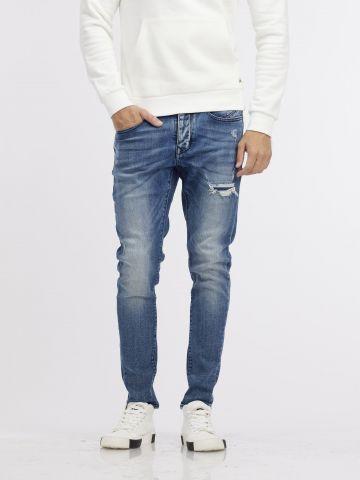 ג'ינס MARTIN כחול בהיר