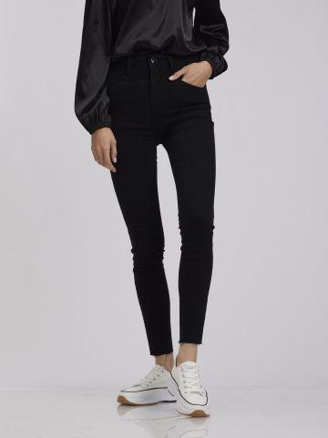 ג'ינס LOLA שחור