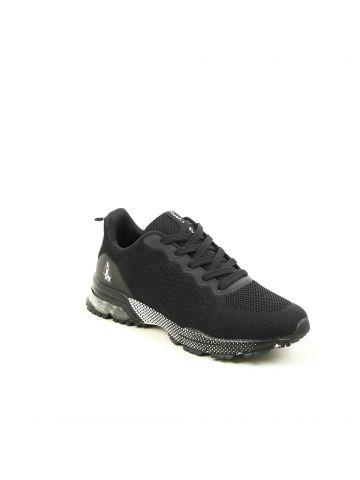 נעלי ספורט עם סולייה מנוקדת