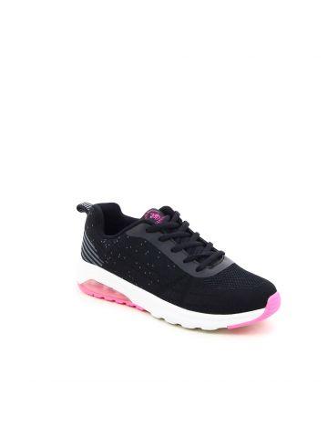 נעלי ספורט קז'ואל מנוקד
