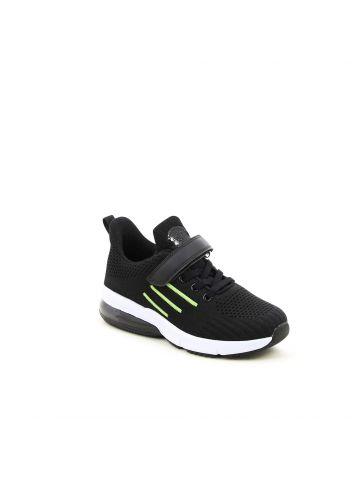 נעלי ספורט עם 3 פסים בצידי הנעל פולו קלאב מידות 27-22
