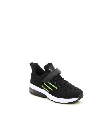 נעלי ספורט עם 3 פסים בצידי הנעל פולו קלאבמידות 28- 35