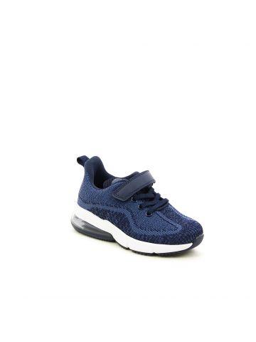 נעלי ספורט עם כרית אוויר פולו קלאב מידות 35-28