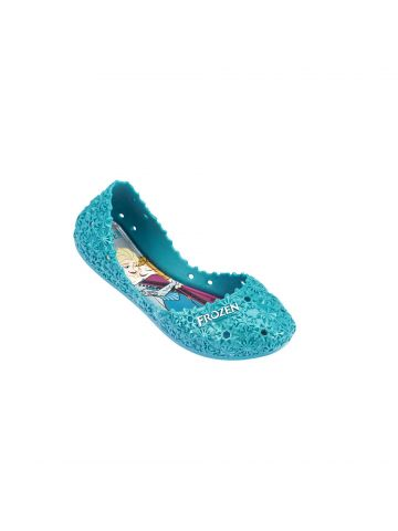 נעלי בובה פתיתי שלג איפנמה