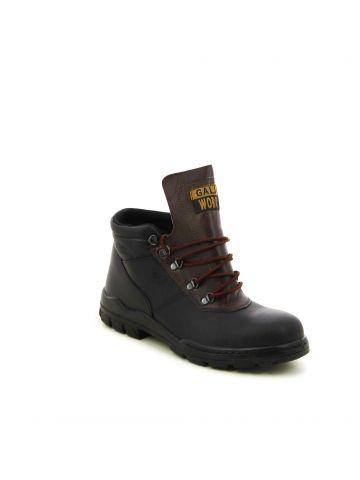 נעלי הליכה גבוהות