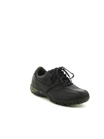 נעלי קז'ואל משוננות