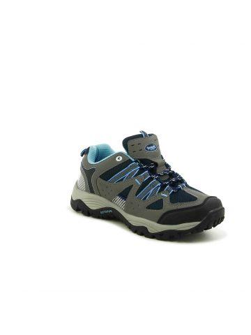 נעלי טיולים ספורטיביות