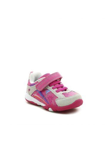 נעלי ספורט קרן ורודות