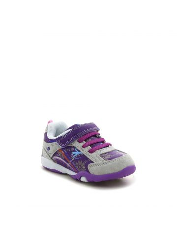 נעלי ספורט קרן סגולות